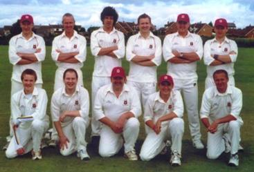 Clogher Cricket Club
