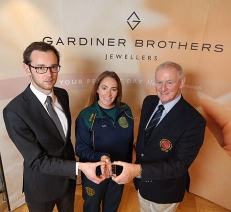 Gardiner Brothers Player Awards 2018 - pic 1