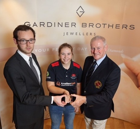 Gardiner Brothers Player Awards 2018 - pic 2