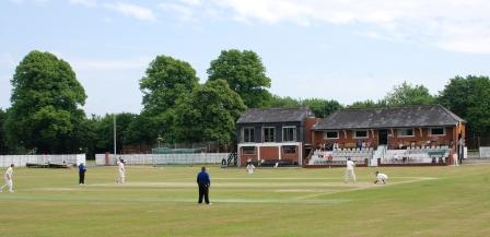 Lisburn Cricket Club