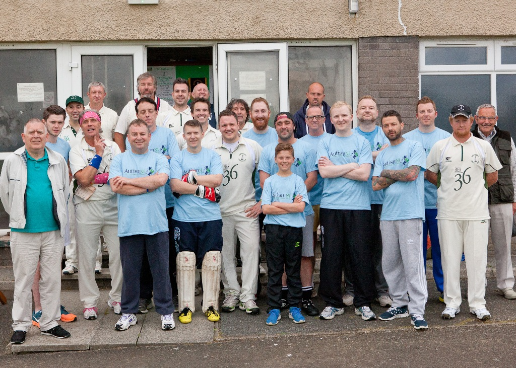 Donaghadee Cricket Club v The Belfast Telegraph